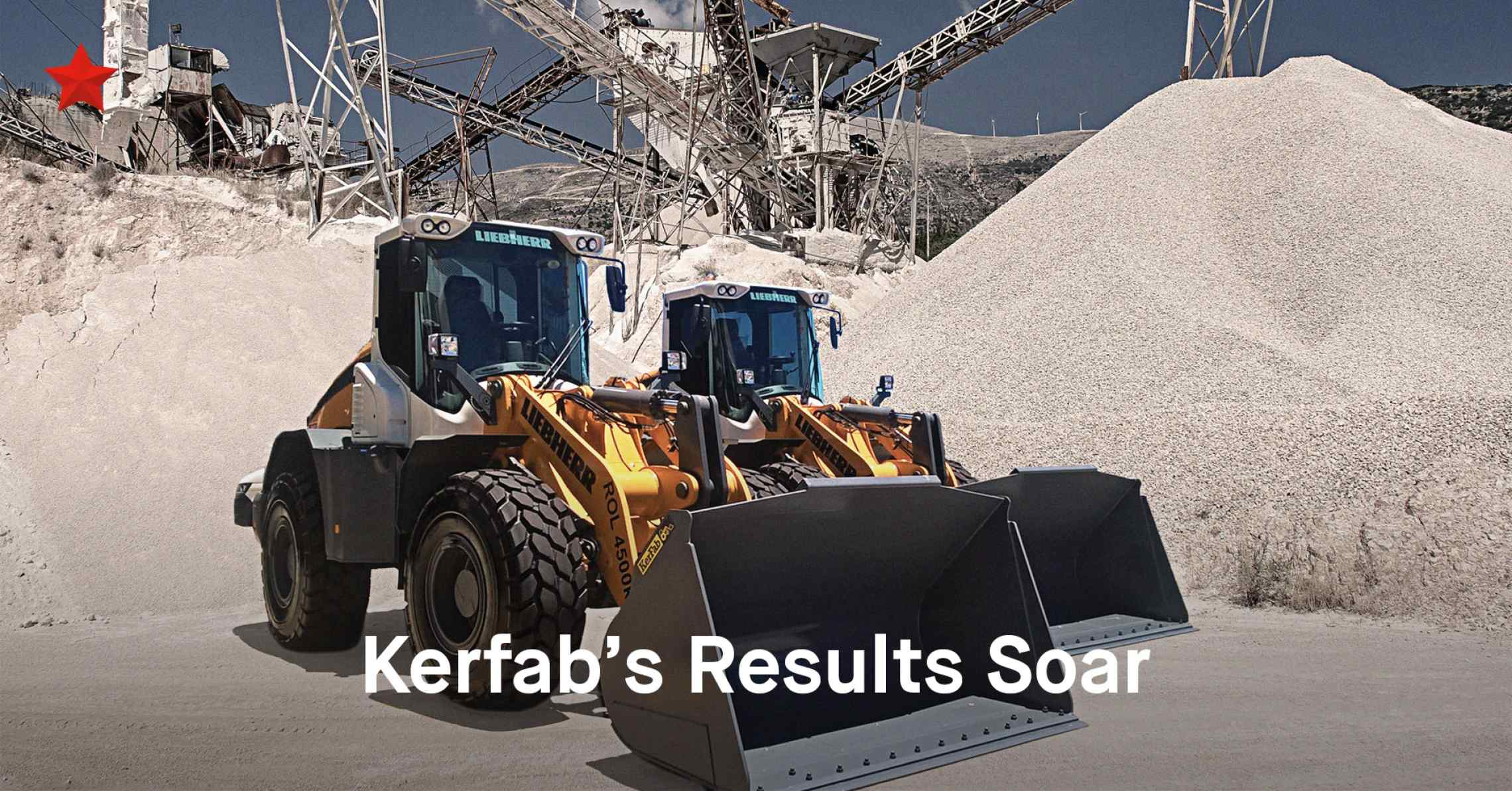 Kerfab's Results Soar Thanks to Integrated Inbound Marketing Campaign