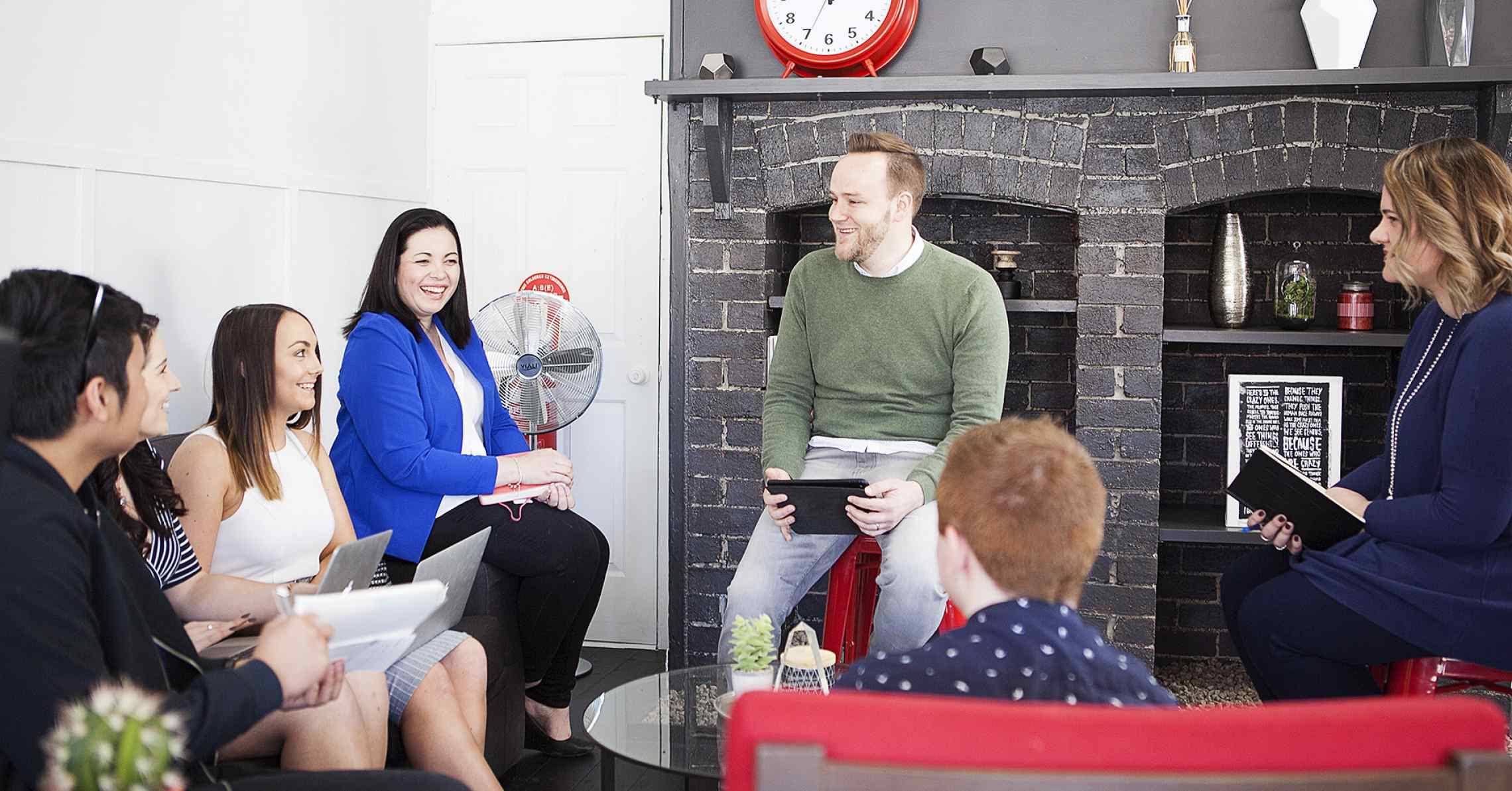 In the News: Bendigo Advertiser Shines the Spotlight on Creative Revolution