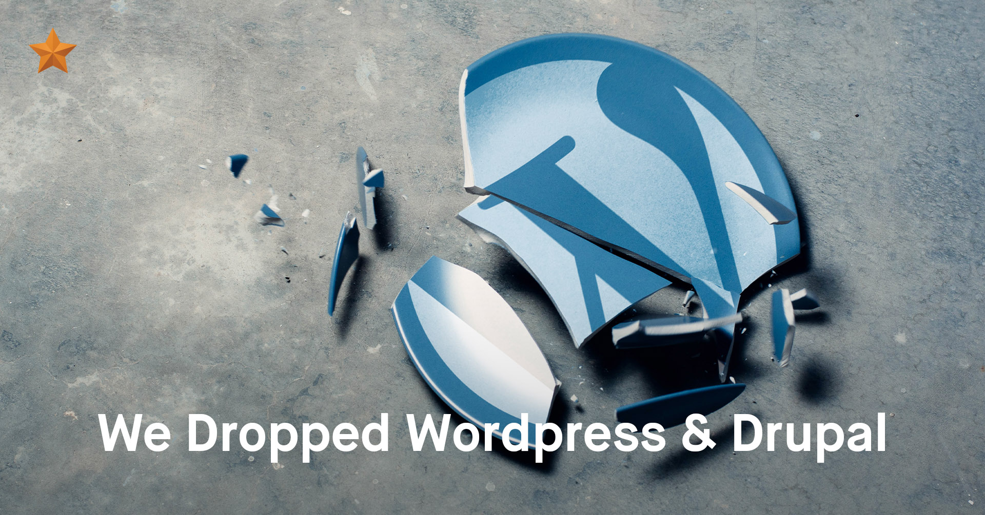 Bendigo Developers Ditch Open Source Web Design: We're Breaking up with Wordpress and Drupal