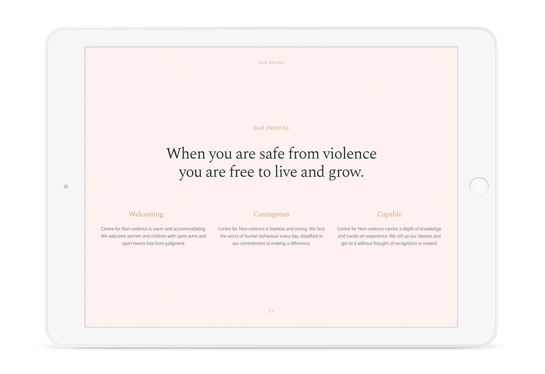 Branding and website design by Bendigo agency