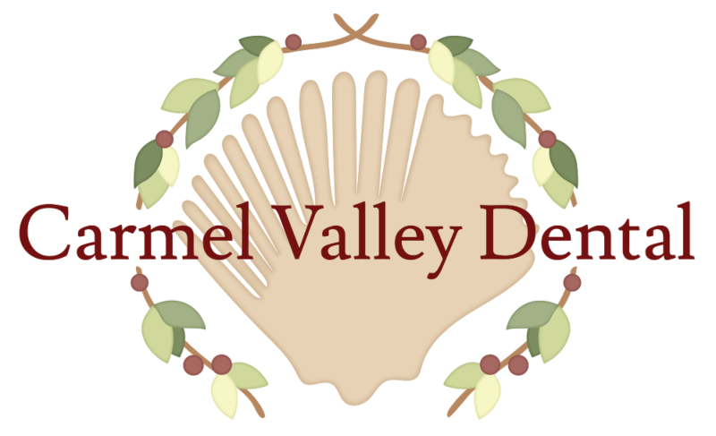 Carmel Valley Dental Logo