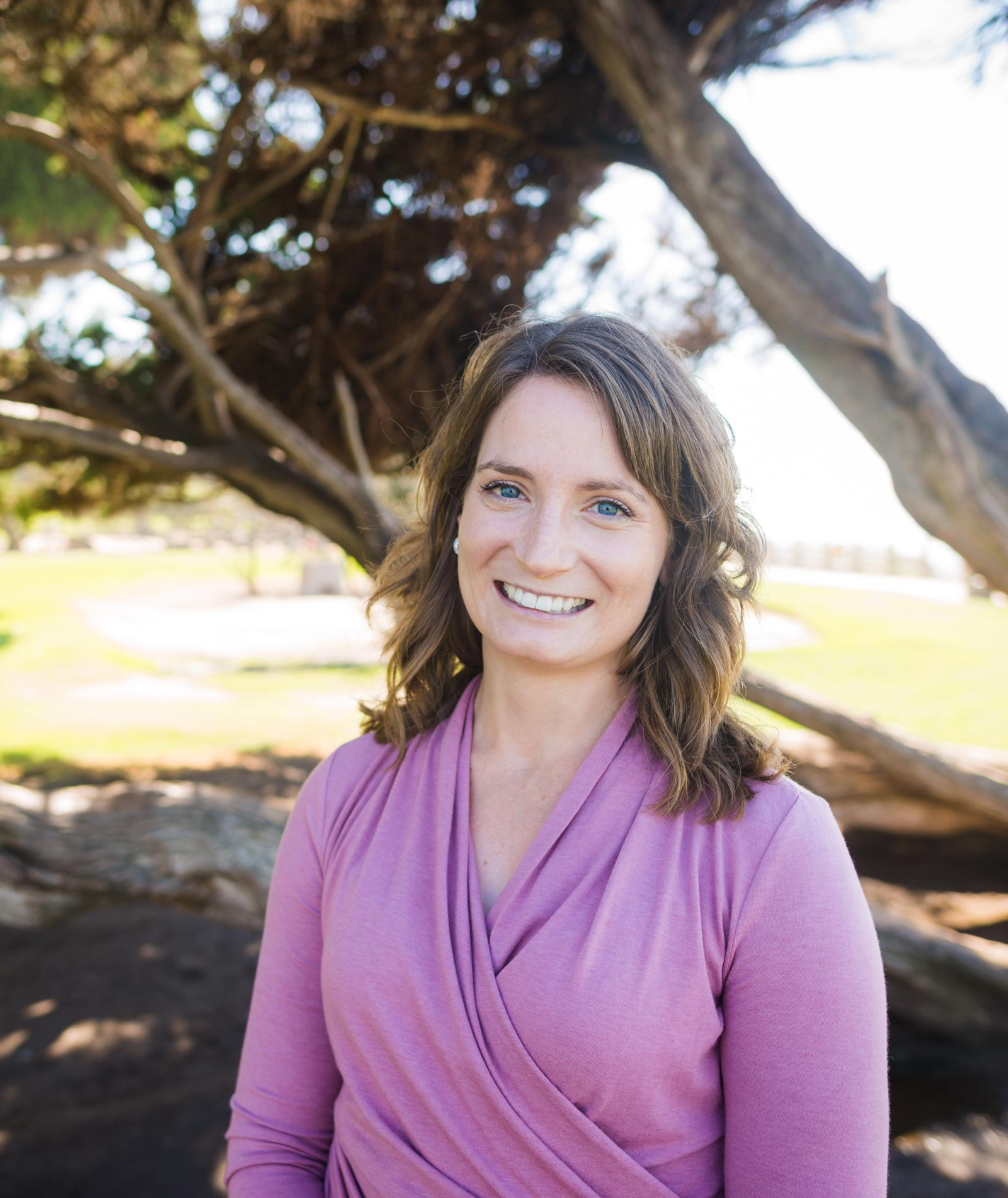 Meet Dr. Lindsay Bancroft