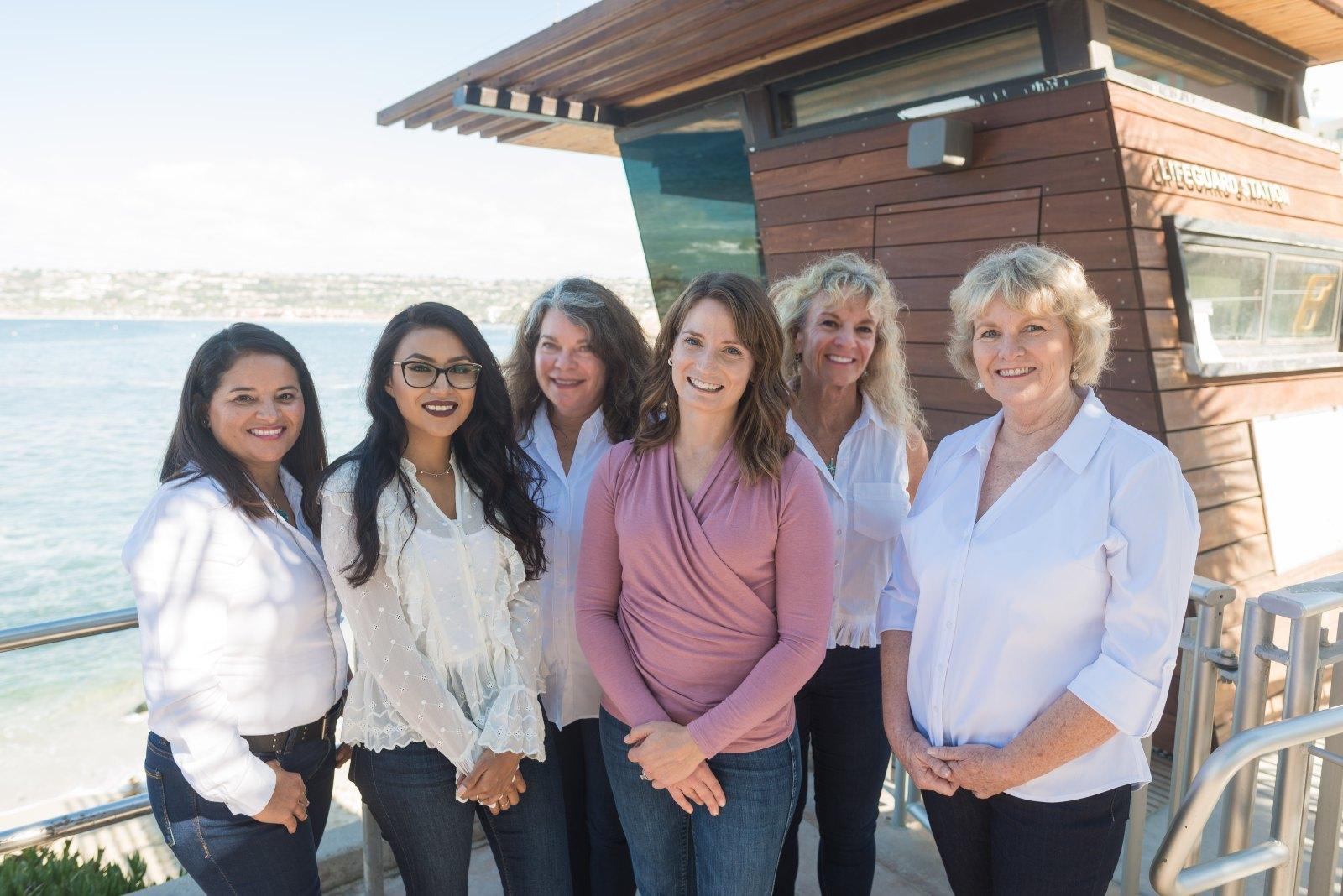 Meet the team at Carmel Valley Dental