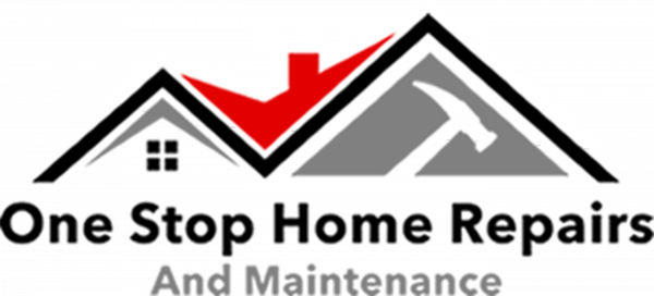 One Stop Home Repairs and Maintenance Logo