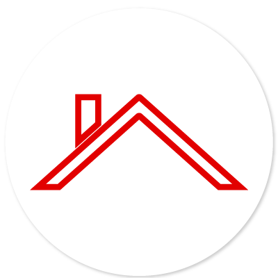 Roof icon