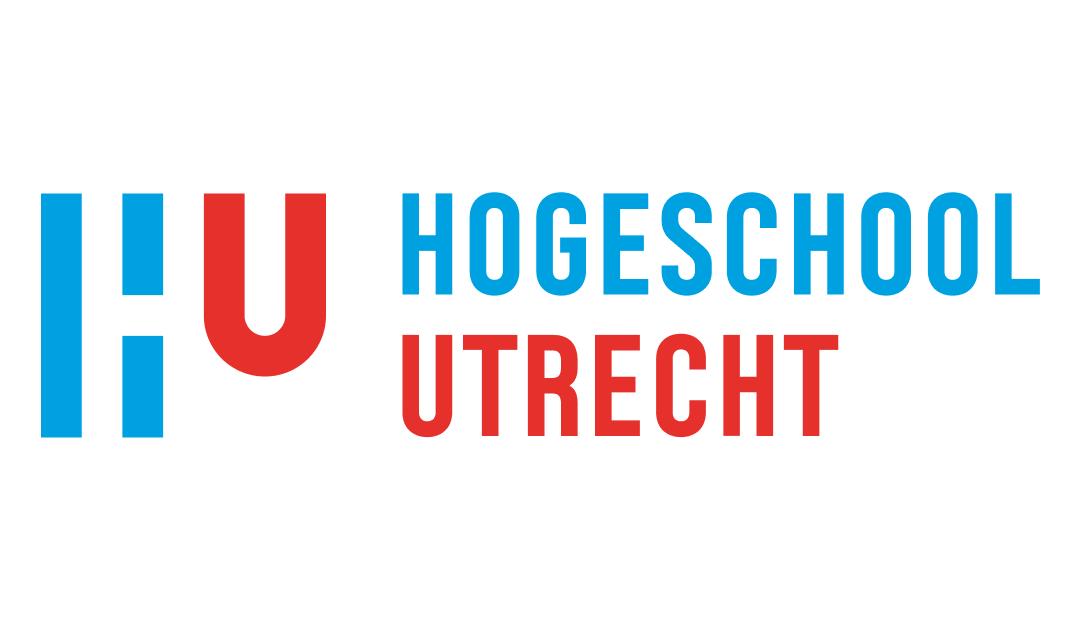 logo samenwerking: hogeschool Utrecht