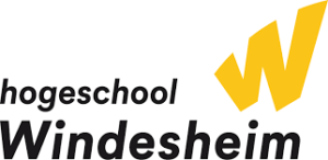 logo samenwerking: hogeschool Windesheim