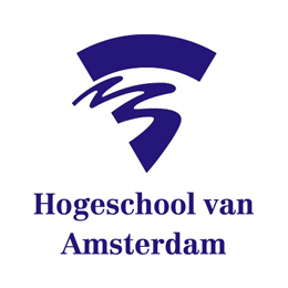 logo samenwerking: hogeschool van Amsterdam
