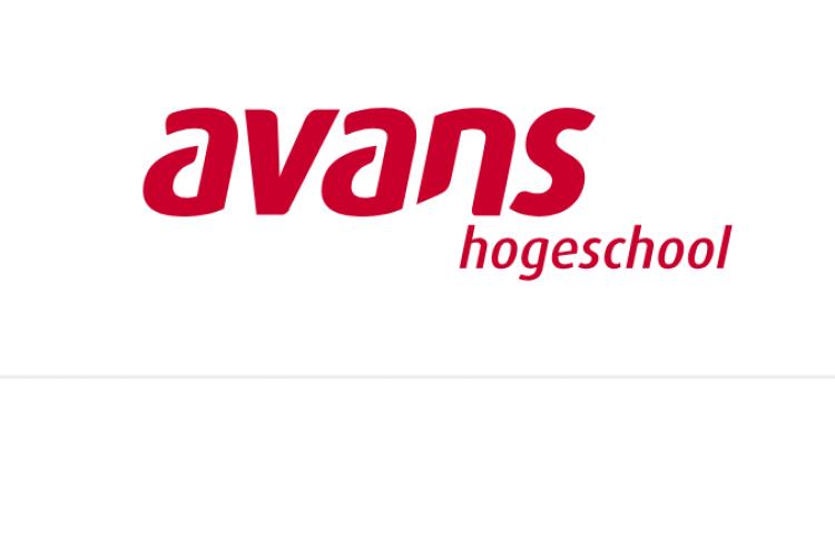 logo samenwerking: Avans hogeschool