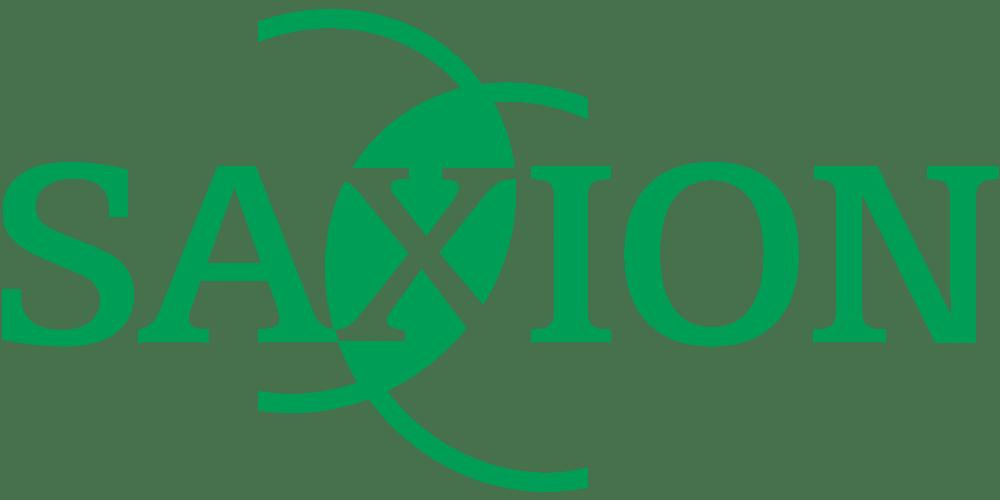 logo samenwerking: Saxions