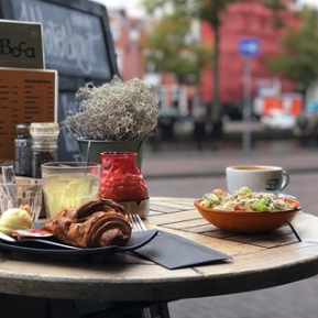 Restaurant Boca bar kitchen • Haarlem