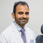 Dr. Manish Khanna, Washington, DC ENT Care