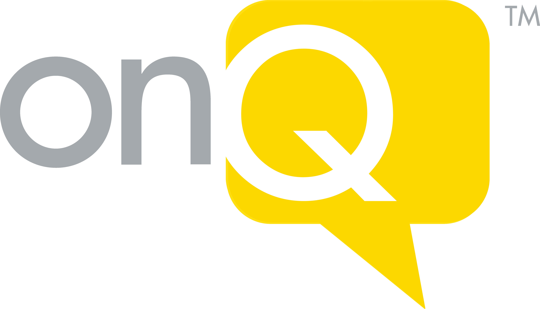 onQ logo