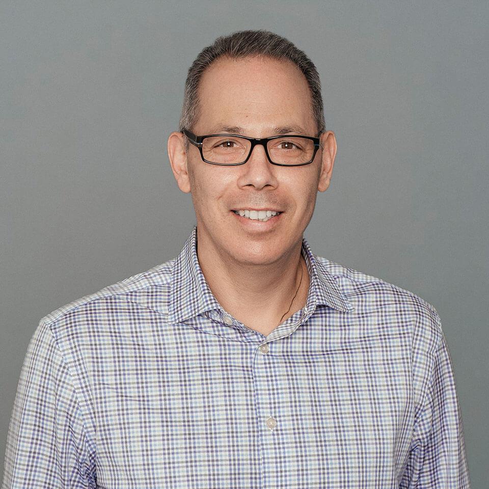 Andrew Knopf