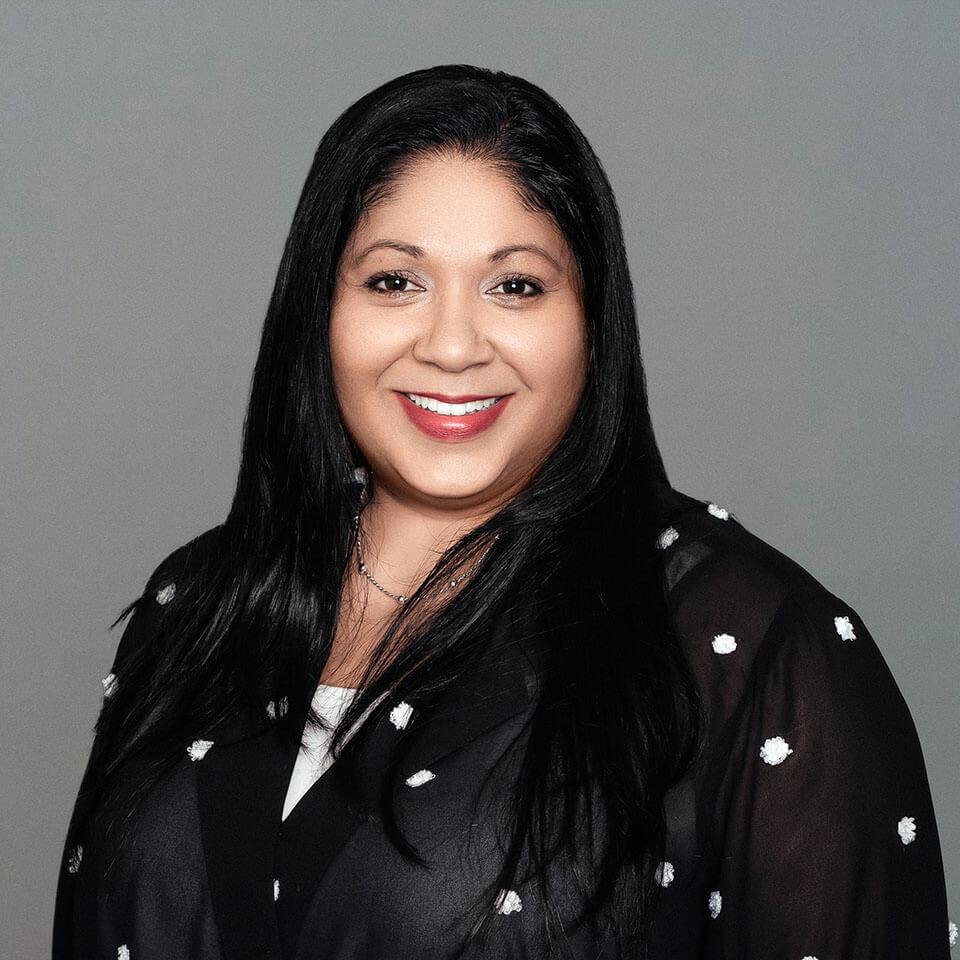 Ruthie Sanchez