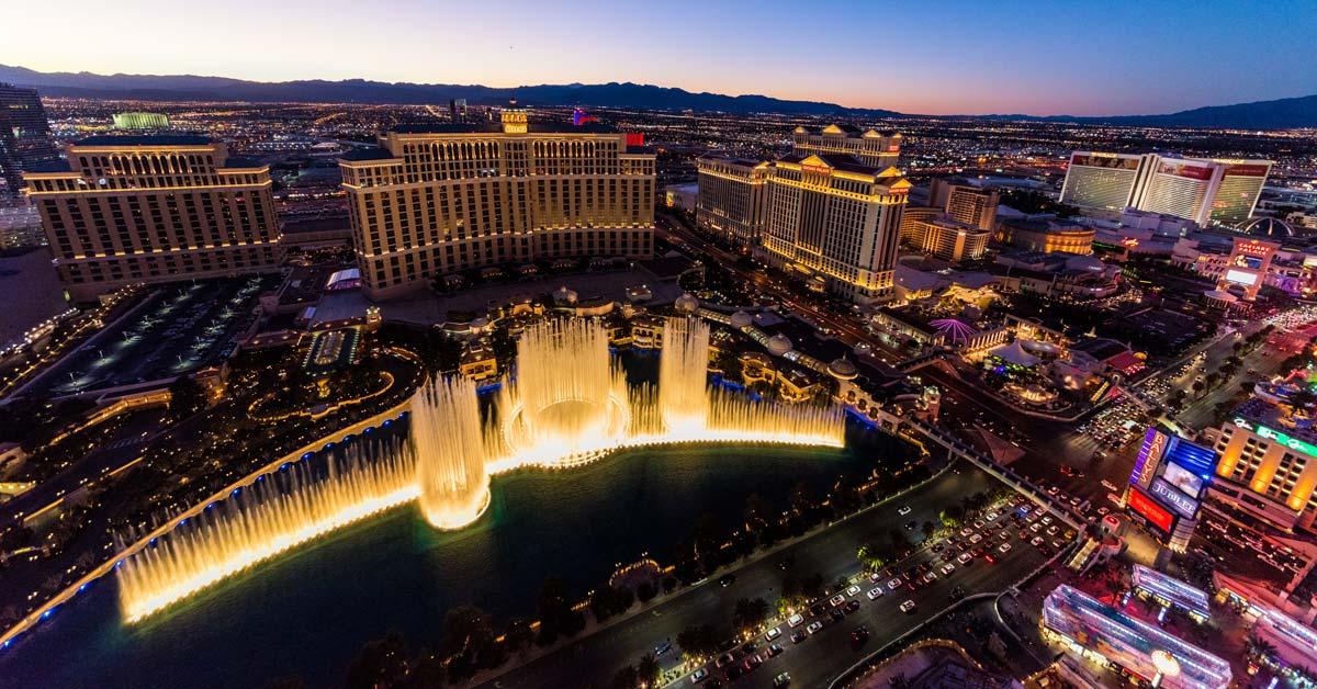 Best Senior Housing Options in Las Vegas | Retire Fearless
