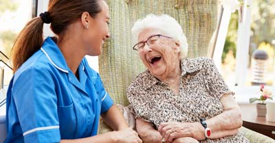 Is Assisted Living Covered by Medicare or Medicaid? | Retire Fearless