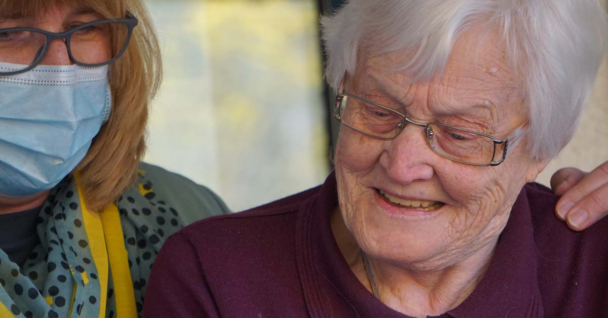 What Does Level 2 Assisted Living Mean? | Retire Fearless