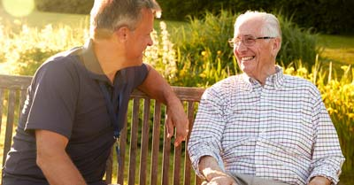 How to Qualify for Assisted Living