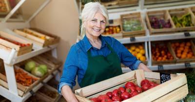 Best Jobs for Seniors | Retire Fearless