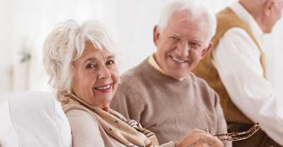 What is the Maximum Income for Senior Housing?