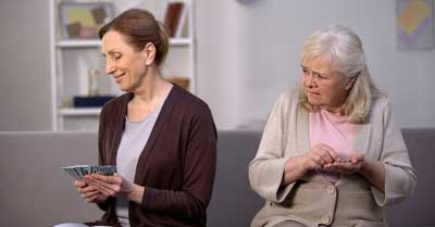 What Low Income Senior Benefits Are Available? | Retire Fearless