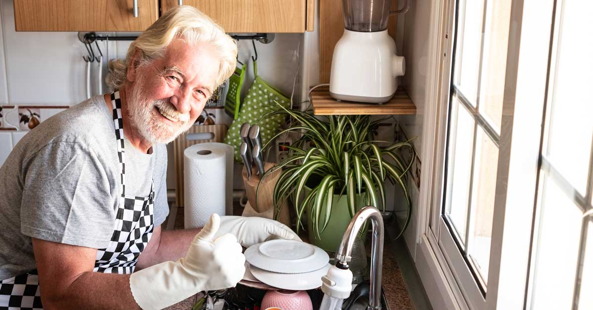 Housekeeping for Seniors: A Complete Guide | Retire Fearless