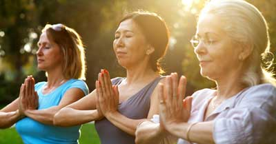 Yoga For Seniors: How To Get Started