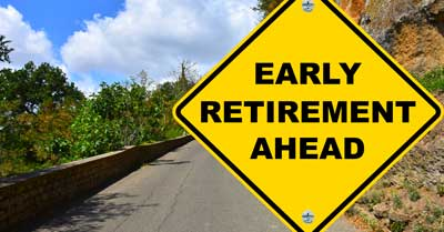 How Does Retiring Early Affect Social Security? | Retire Fearless