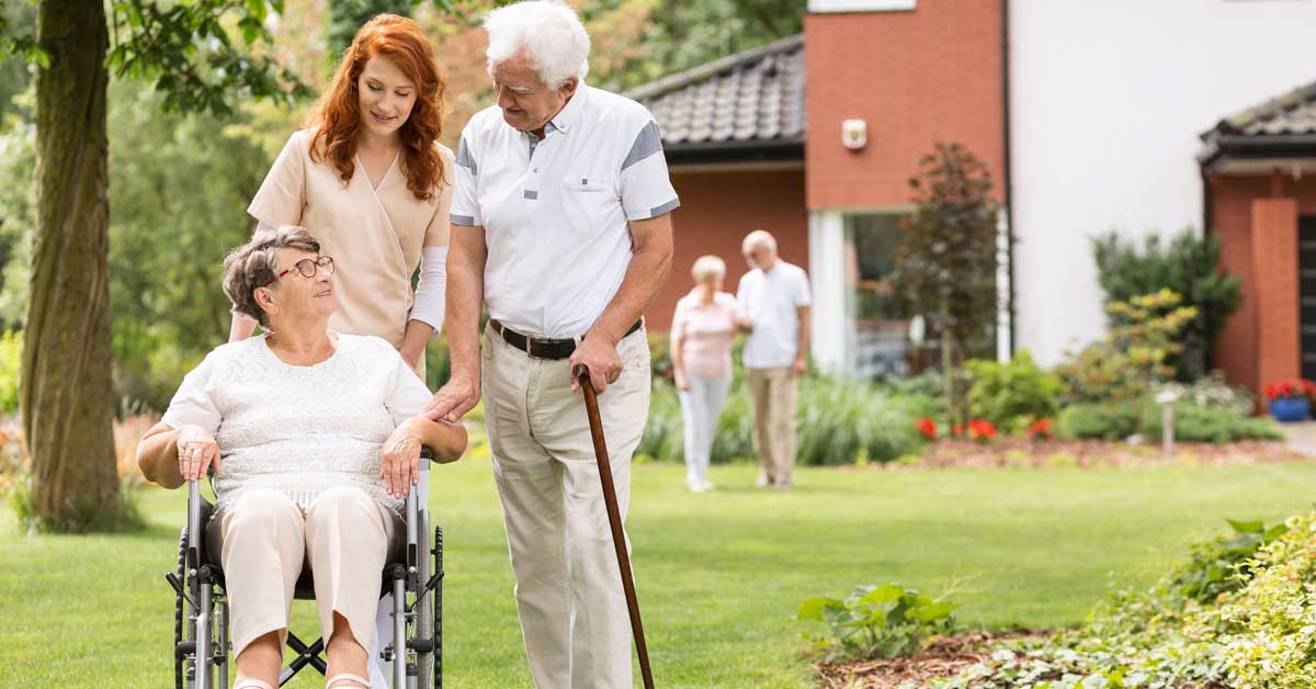 How Much Is An Assisted Living Home? | Retire Fearless