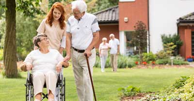 How Much Is An Assisted Living Home?