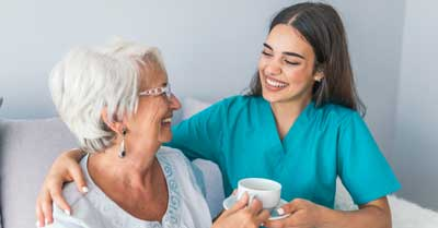 When To Move From Assisted Living to Nursing Home