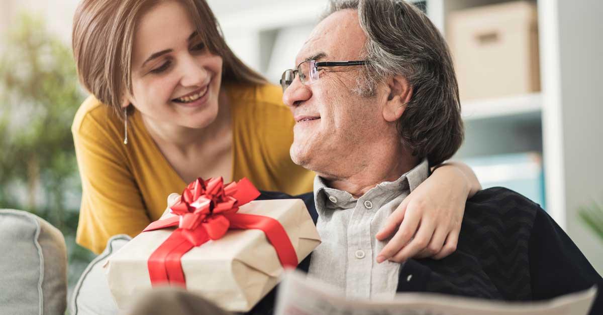 Gifts for Elderly Friends: 100 Ideas   Retire Fearless