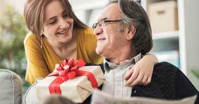 Gifts for Elderly Friends: 100 Ideas
