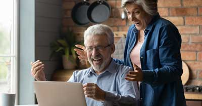 Best Low Cost Internet For Seniors