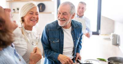 How To Apply For Low Income Senior Housing