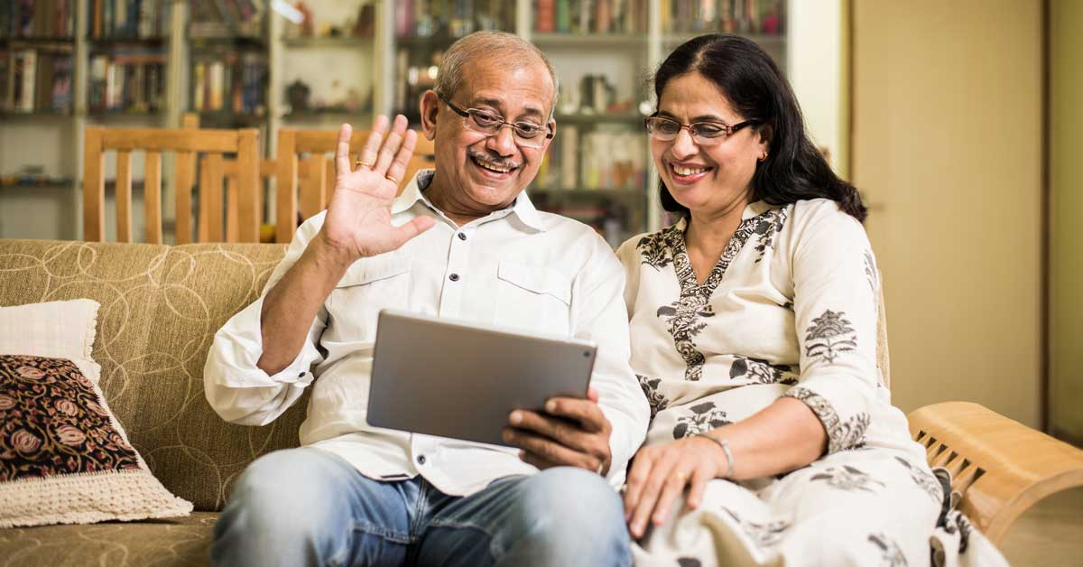 Can Seniors Get Free Internet? | Retire Fearless