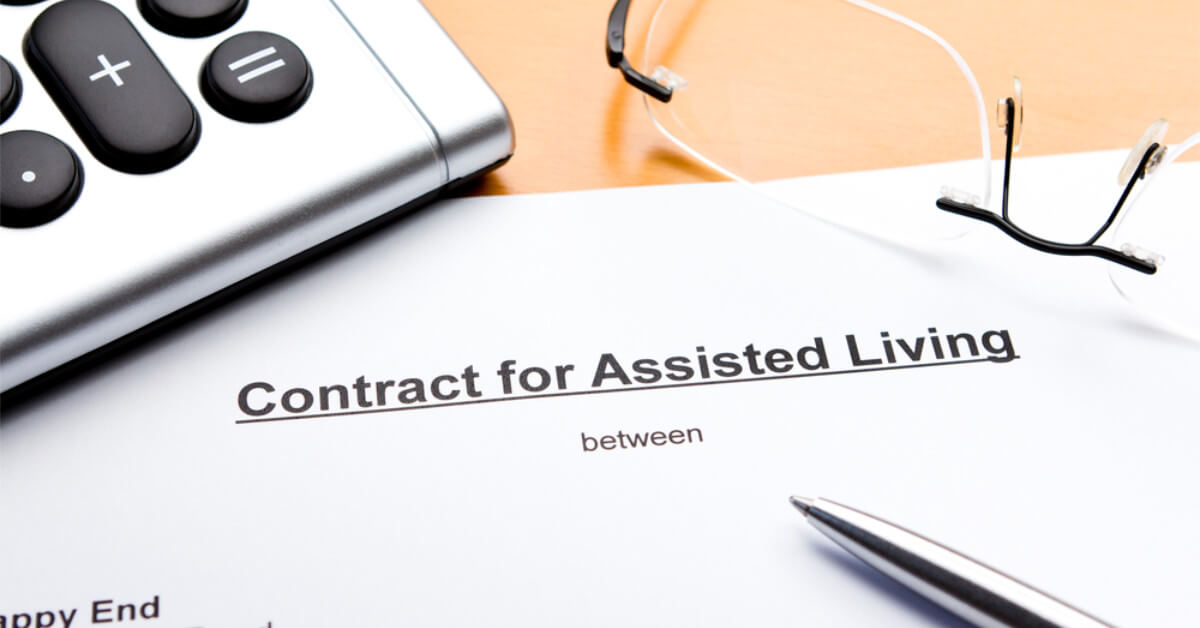 What Is The Average Cost of Assisted Living?   Retire Fearless