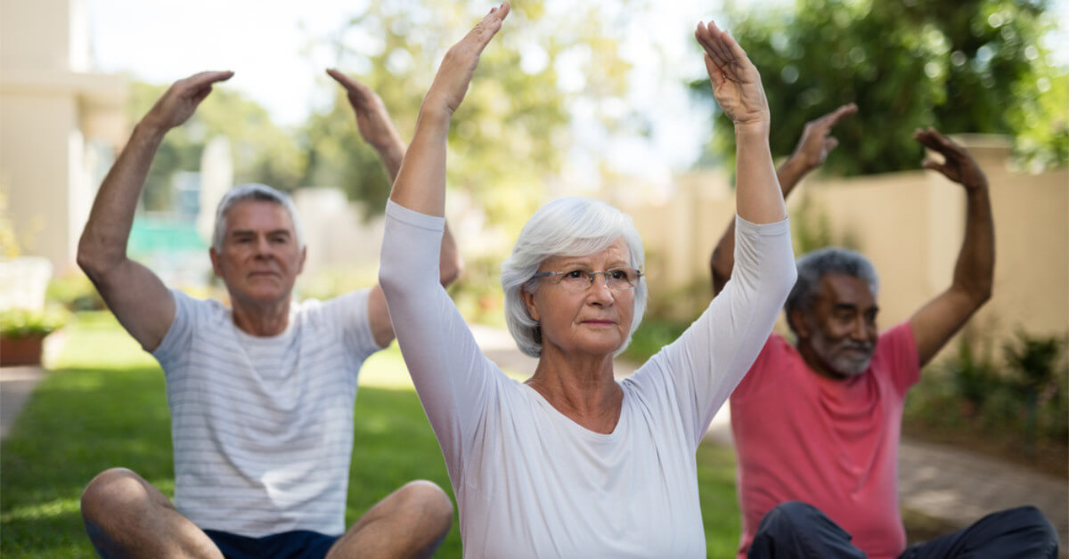 What Is Assisted Living?   Retire Fearless