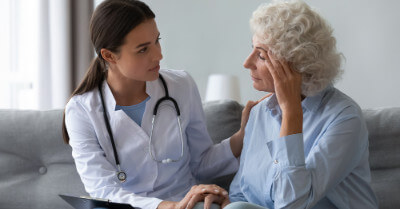 How To File a Complaint Against a Nursing Home