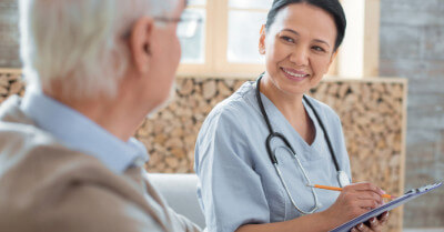 Skilled Nursing Facility Vs Nursing Home