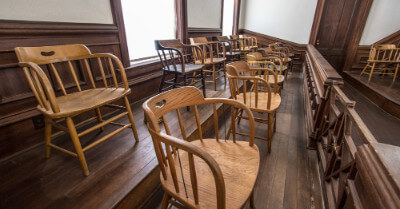 Can Senior Citizens be Excused from Jury Duty?