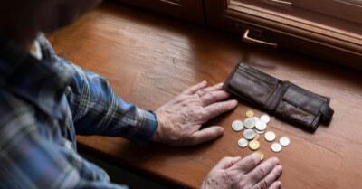 Where Do Low Income Seniors Live?