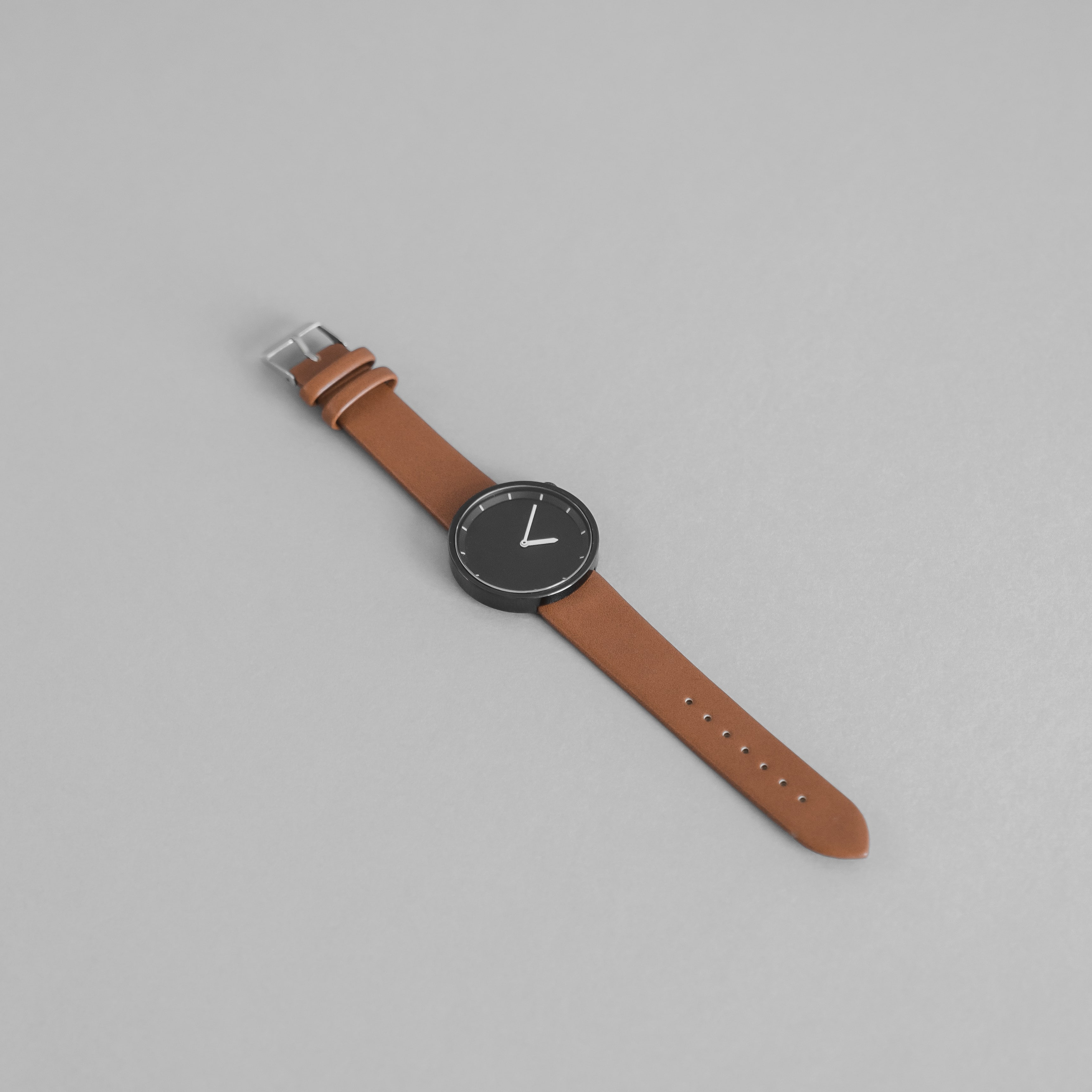 The Modern —  Brown Leather