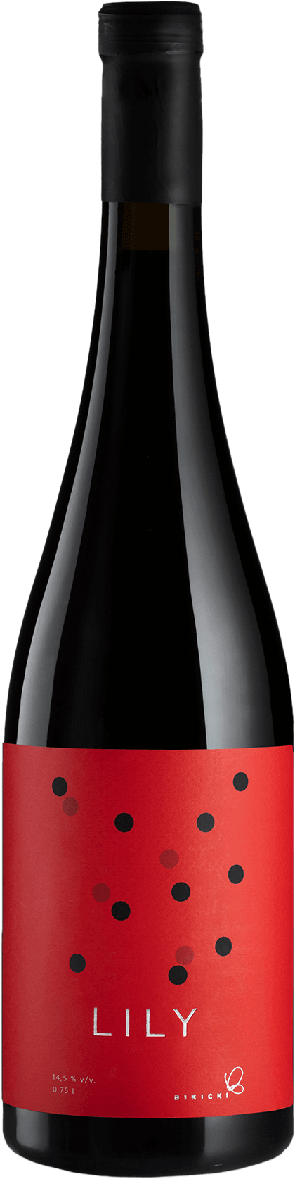 Lily Merlot vino