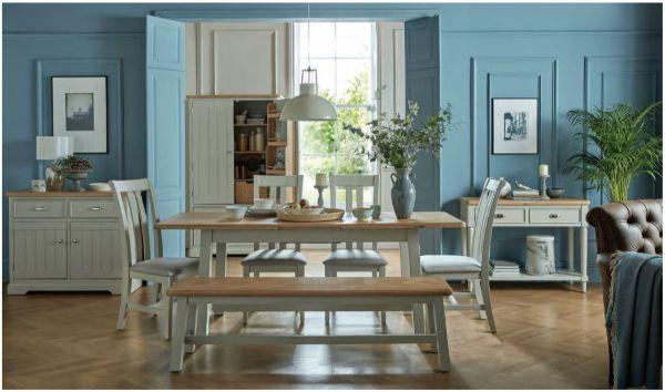 Heritage - SALISBURY - Living & Dining