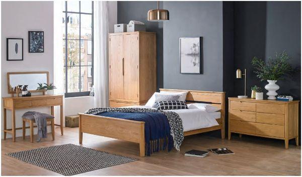 Heritage - OSLO - Bedroom