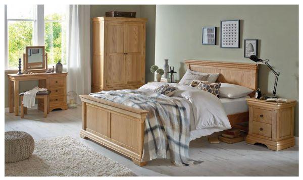 Heritage - BAYEUX - Bedroom