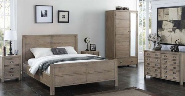 Classic - TENDE - Bedroom