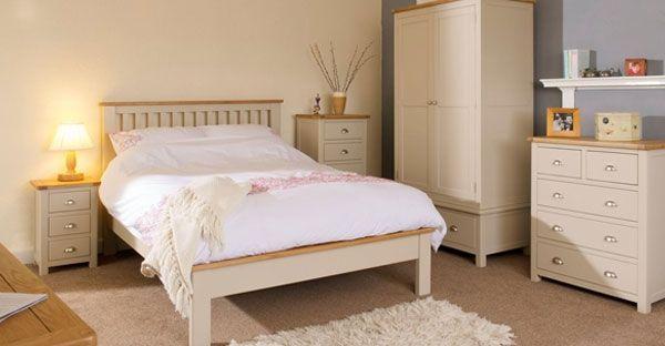 Classic - PRESTON - Bedroom